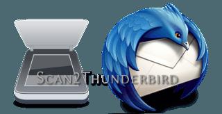 Scan2Thunderbird