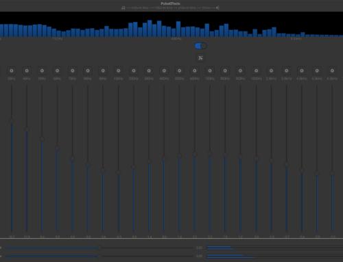 Égaliser le Bose Soundlink Mini II sous Linux