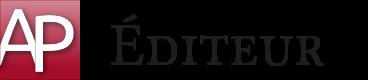 Éditions Aurélien PIERRE Logo